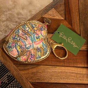 🌺NWT🌺 Lilly Pulitzer Coin Purse